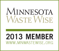 Minnesota Waste Wise Member